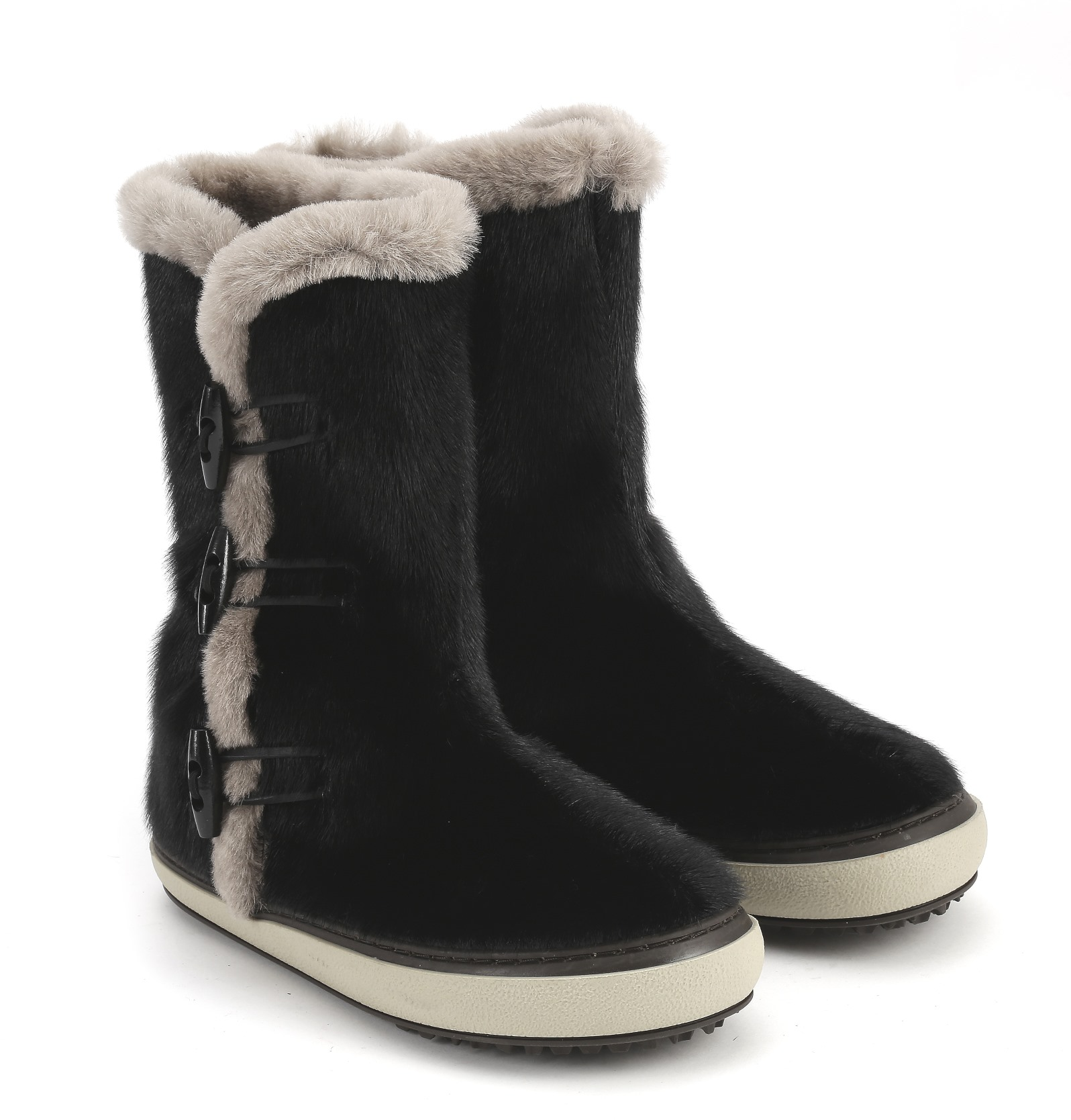 Обувь зимняя SnowBoot, black, size 42